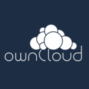 Owncloud logo square