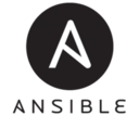 Setwidth360 ansible logo black square